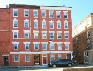 Boston Property Mangement